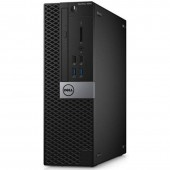 Dell DEL-SNS34SF003 OP 3046SFF i5-6500 4G 500G Ubu