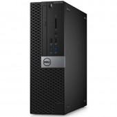 Dell DEL-SNS34SF005 OP 3046SFF i3-6100 4G 1TB Ubu