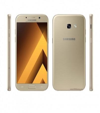 Samsung Galaxy A5 2017 (SM-A520F) - Gold FREE Galaxy gift CARD