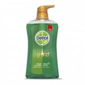 Dettol Shower Gel Skincare 500 ml. สูตร เดลี่ คลีน