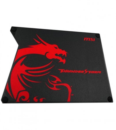 MSI Aluminum Gaming Mousepad
