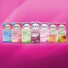 Veet Silk & Fresh Hair Removal Cream for Sensitive Skin 50g