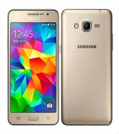 (Refurbish) samsung galaxy J2 prime (gold)
