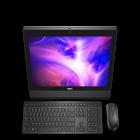 DELL DEL-SNS75AI001 7450AIO i5-7500 VGA4G 8G 1TB Win10Pro