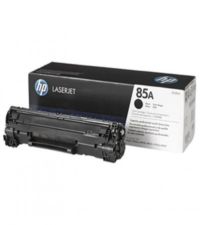 HP TONER CE285A (BLACK)
