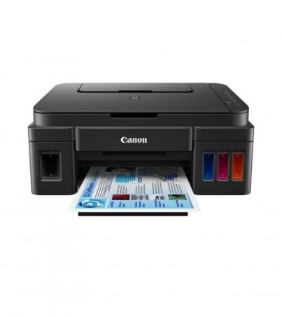 Canon Printer PIXMA G3000 + INK TANK