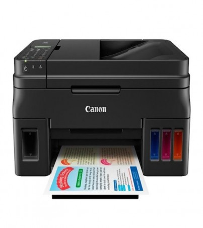 CANON PIXMA PRINTER G4000