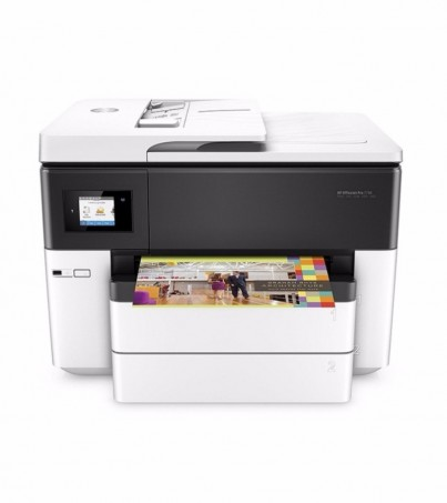 HP Printer OfficeJet All In One HP-OJPRO7740