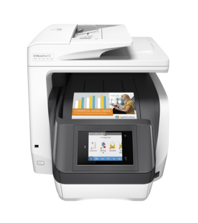 HP Officejet Pro HP-OJPRO8730 All-in-One Printer
