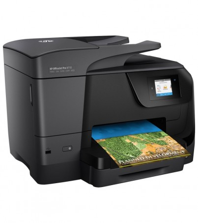 HP Officejet Pro HP-OJPRO8710 All-in-One Printer