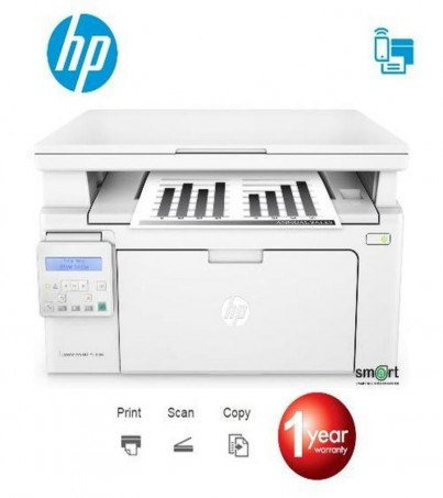 HP LaserJet Pro MFP M130nw Printer (G3Q58A) (White)
