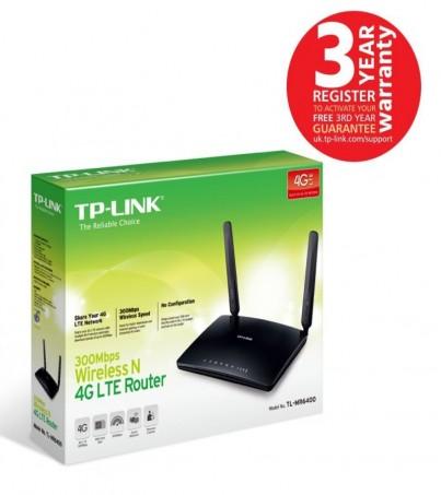 TP-Link Archer TL-MR6400
