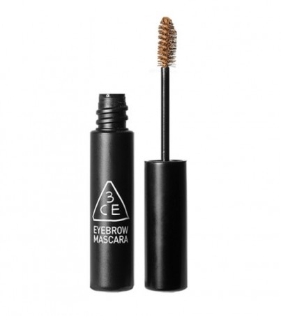 3CE EYE EYEBROW MASCARA  # GOLD BROWN