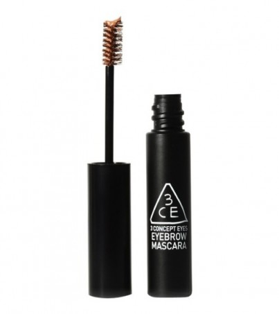 3CE EYE EYEBROW MASCARA  # BLONDIE GOLD