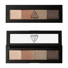 3CE EYE SHADOW PALETTE #SADDLE