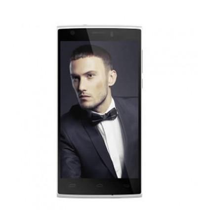 i-mobile IQ X LEON 4G - White