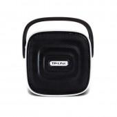 TP Link BS1001 ลำโพง บลูทูธ Groovi Ripple Portable Bluetooth Speaker (Black)