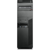 LENOVO PC ThinkCentre M83 (10AKS09A00) /Pentium G3440/Integrated/4GB/1TB/DOS