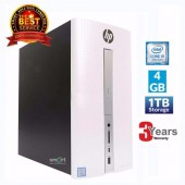 HP Pavilion 570-p050l (Z8H57AA#AKL) i5-7400/4GB/1TB/DOS