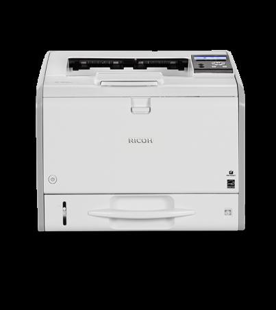 RICOH SP 3600DN B&W Laser Printers