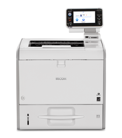 RICOH SP 4520DN B&W Laser Printers