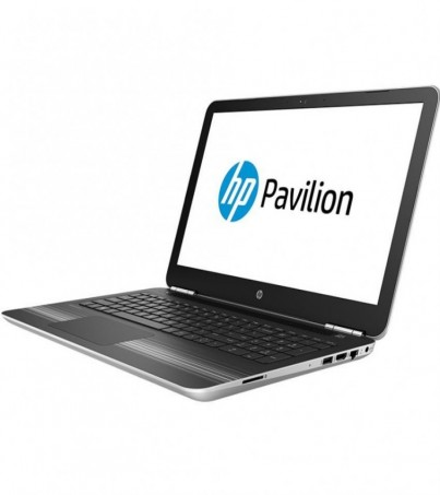 Notebook HP Pavilion 15-bc207TX (Silver)