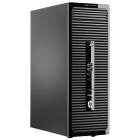 HP Prodesk400G3 MT/i5-6500 3.2G 6M/4GB/1TB/DVDRW/win10pro/3/3/3