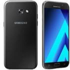 (Refurbish) Samsung Galaxy A5 2017 (SM-A520F) - Black