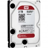 "WD HD CAVIAR RED NAS 2TB 3.5"" (WD20EFRX-3YEAR)"