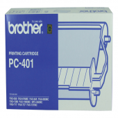 Brother Film Roll FAX CONSUMABLE PC-401
