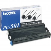 Brother Film Roll FAX CONSUMABLE PC-501
