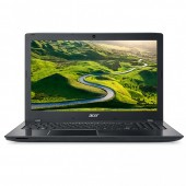 Acer Notebook Acer Aspire E5-553G-T03K/T002 (Black)