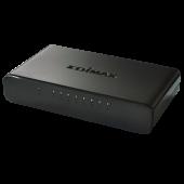 Switching Hub EDIMAX (ES-3308P V2) 8 Port (Lifetime KING IT)
