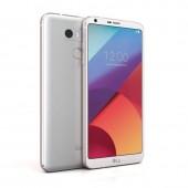 LG G6 64GB - White