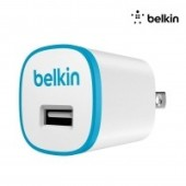 BELKIN HOME USB CHARGER 5วัตต์ รุ่น BEL-F8J013TTBLU