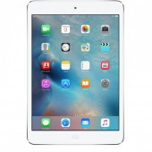 แอปเปิ้ล ไอแพด มินิ2 32 GB Wi-Fi - White