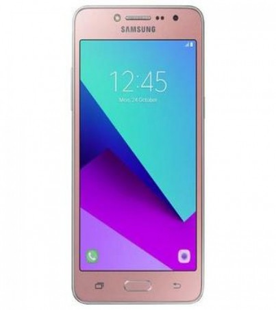 Samsung Galaxy J2 Prime 8GB - Pink (Not included SD CARD)