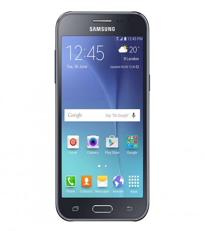Samsung Galaxy J2 Prime - Black (Not included SD CARD)