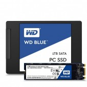"Western Digital BLUE 2.5"" 7MM 250GB, M.2 2280 WDSSD250GB M.2 (250GB)"