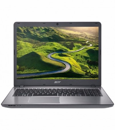 Notebook Acer Aspire F5-573G-566F/T005 (Silver)