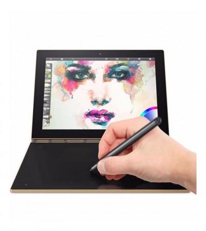 Notebook Lenovo YogaBook YB1-X91F-ZA150075TH (Black)
