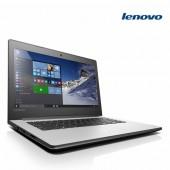 Notebook Lenovo IdeaPad110-80SL008LTA (Silver) Intel Core i3-6006U