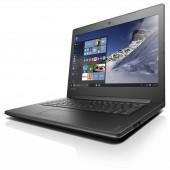 Notebook Lenovo IdeaPad310-80SM01LATA (Black) INTEL CORE I3-6006U