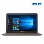 Notebook Asus K541UJ-GQ624 (Chocolate Black) Intel Core i3-6006U