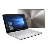 Notebook Asus N552VX-FI060D (Warm Gray) Intel Core i7-6700HQ
