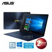 Notebook Asus Zenbook 3 UX390UA-GS031T (Blue) Intel Core i7-7500U