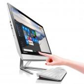 LENOVO IdeaCentre 300-23ISH (F0BY00HXTA White)Touch Screen Intel Core i5-6200U