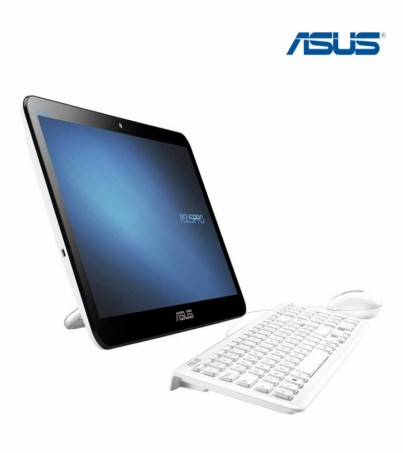 ASUS A4110-WD051M (White)Touch Screen Intel Celeron J3160 1.6GHz