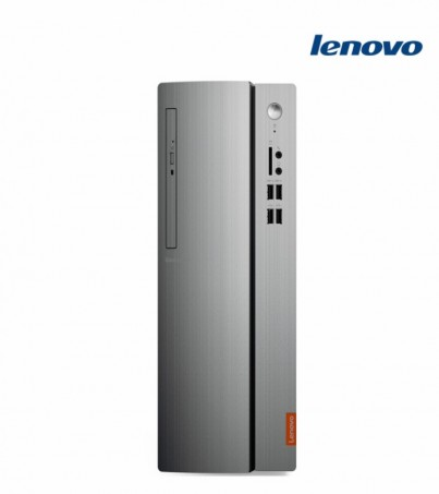LENOVO IdeaCentre IC 510-15IKL (90G8005XTA) Intel Core i3-7100 3.9GHz