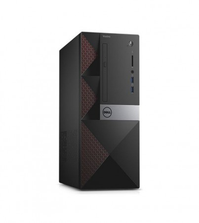 DELL Vostro V3668 (W2681501PTH)  Intel Core i3-7100 3.9GHz